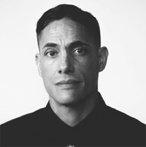 photo of David Tomas Martinez