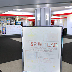 sdsu donor hall spirit lab