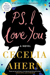 Book Cover of PS I Love You by Cecelia Ahern