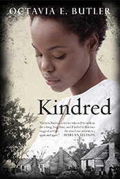 Book Cover of Kindred by Octavia Butler