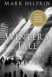 Book Cover of A Winter's Tale by Helprin'