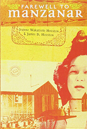 Book Cover of Farewell to Manzanar by Jeanne Wakatsuki