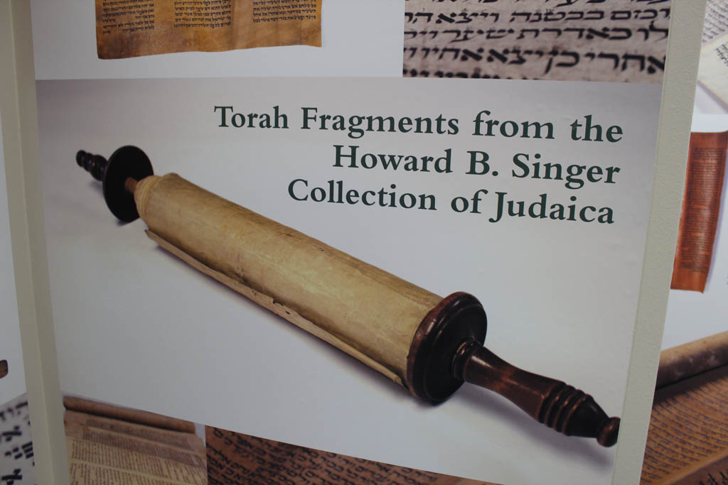 Singer Collection of Judaica