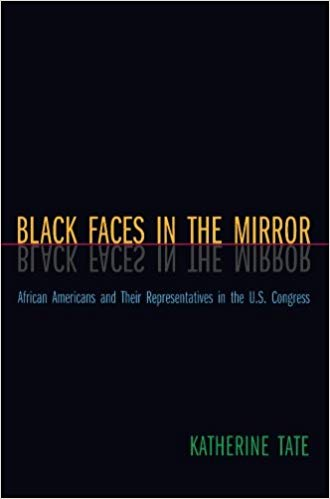 Black faces in the Mirror: African Americans and their representatives in the U.S. Congress