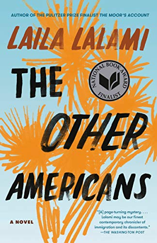 The Other Americans by Laila Lalami (2019)