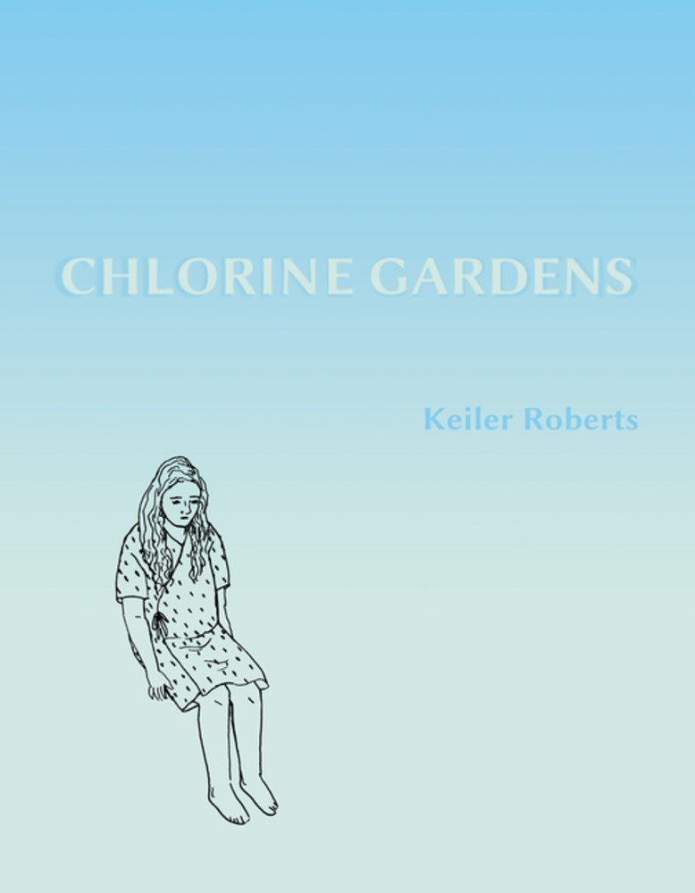 Cover of Chlorine Gardens