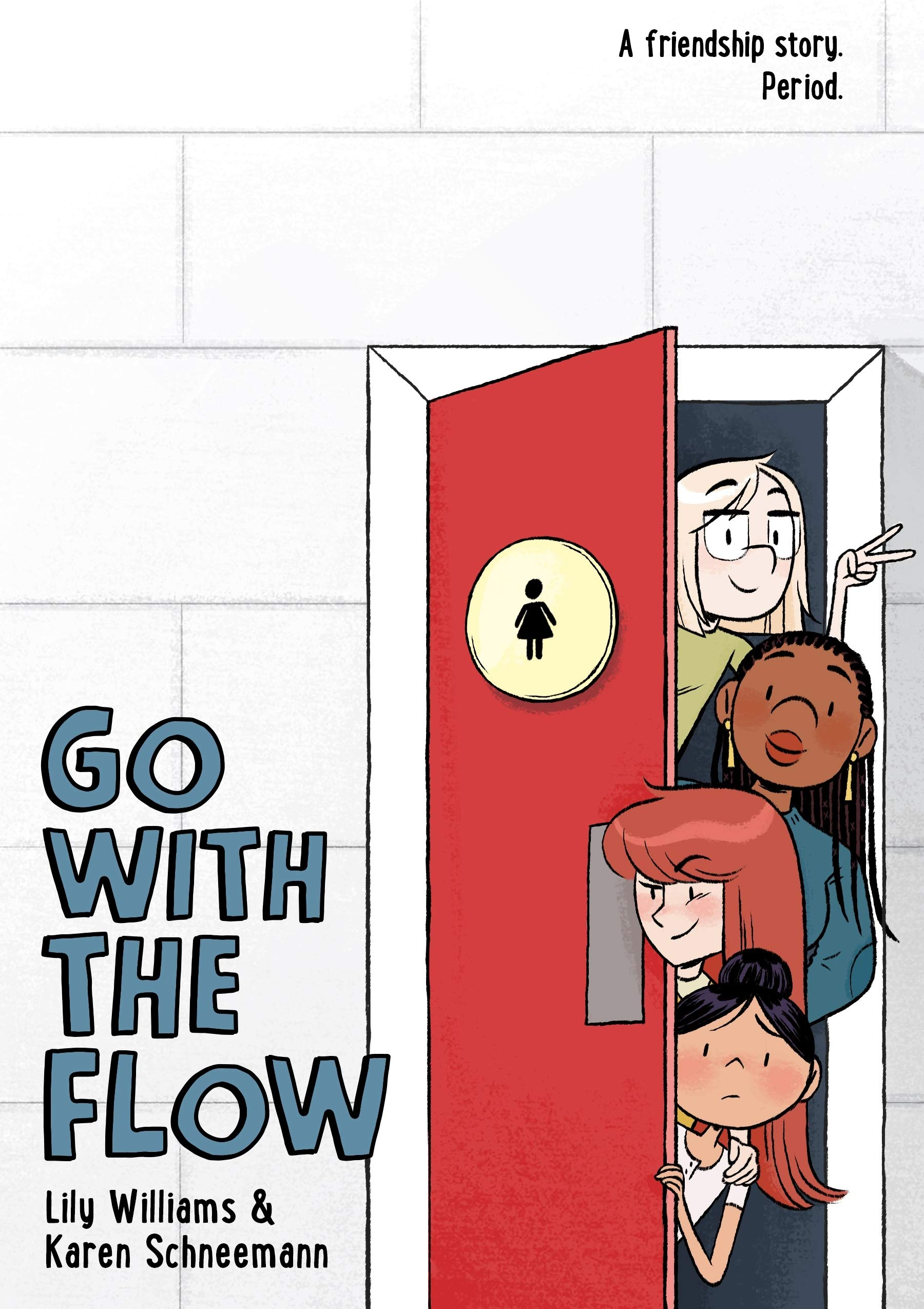 Cover of Go with the Flow