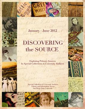 Discovering the Source Poster