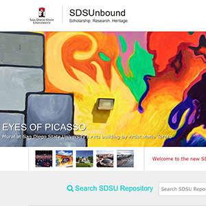 sdsunbound screenshot