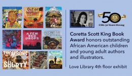 Coretta Scott King: 50 Years Strong