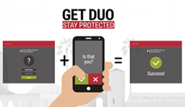get duo stay protected