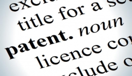Partial Patent Definition