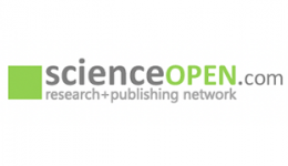 scienceopen.com research+publishing network