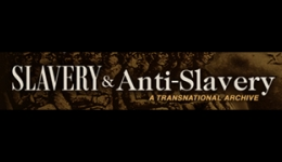 slavery and anti-slavery a transnational archive