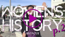 womens history month p2 library girl interviews