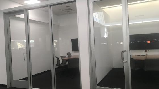 1st floor study room