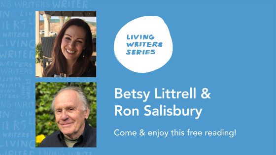 Betsy Littrell and Ron Salisbury