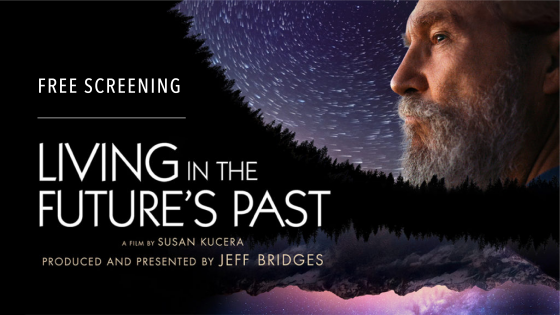 free screening living in the Future's Past