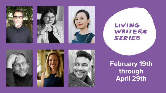 living writers series