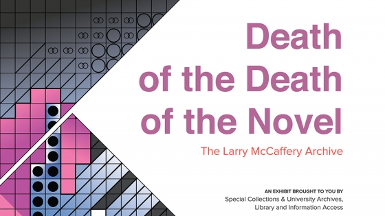 Death of the Death of the Novel