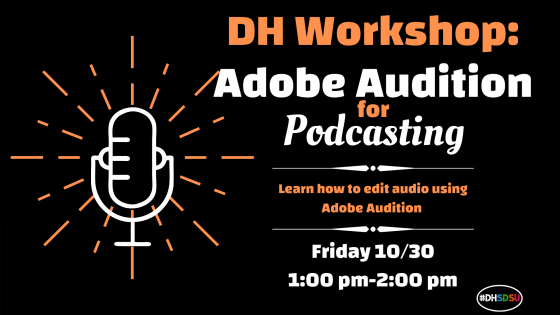Adobe Audition for Podcasting