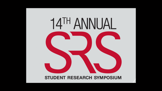 14th Annual SRS Student Research Symposium
