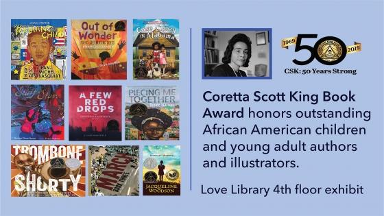 Coretta Scott King: 50 Years Strong