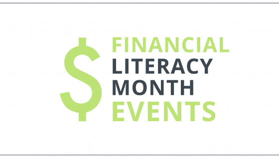Financial Literacy Month Events