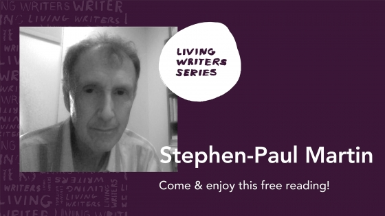 Stephen-Paul Martin
