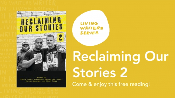 Reclaiming Our Stories 2