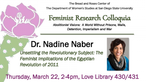 Sdsu library and information access dr nadine naber fandeluxe Images