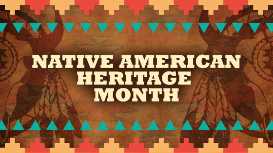 Native American Heritage Month | SDSU Library
