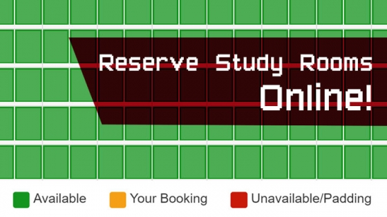 sdsu library reserve study rooms online