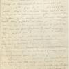 Richard Bate letter