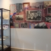 Revisiting Visionary Utopia : Lomaland Exhibit Foyer Images