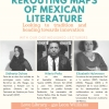rerouting maps of Mexican literature