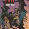 Cover of Batman: The Ultimate Evil: An Adaptation of the Novel by Andrew Vachss