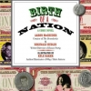 Cover art for Birth of a Nation: A Comic Novel