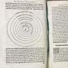 Copernicus' De Revolutionibus solar system