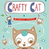 Cover of The Amazing Crafty Cat