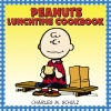 Cover of Peanuts Lunchtime Cookbook