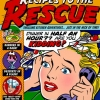 Cover of Recipes to the Rescue: Thrilling Kitchen Adventures… Just in the Nick of Time!