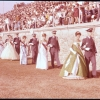 Homecoming in Aztec Bowl, 1950s