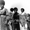 Black is Beautiful Fashion Show, 1970