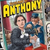 Cover art for Susan B. Anthony: Champion for Voting Rights!