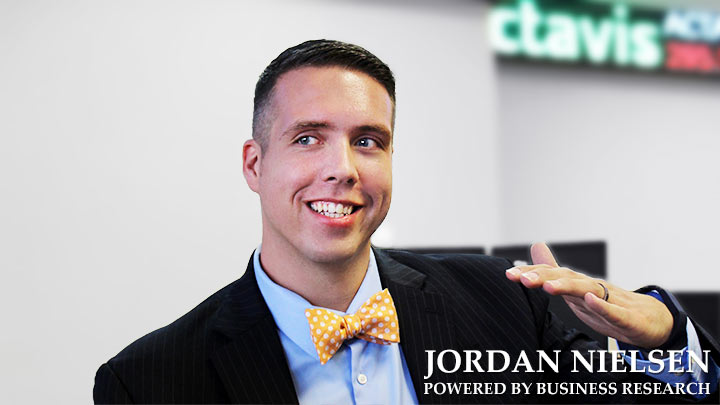 jordan nielsen powered by business research