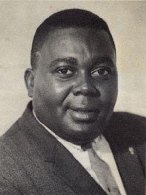 George Walker