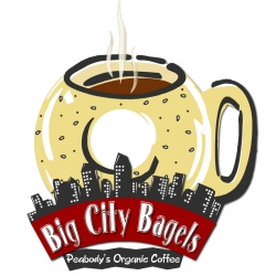 Big City Bagel/Peabody's Coffee