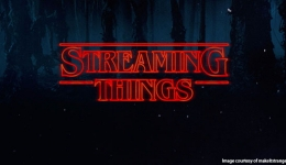 streaming things