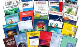 covers of peer reviewed journals